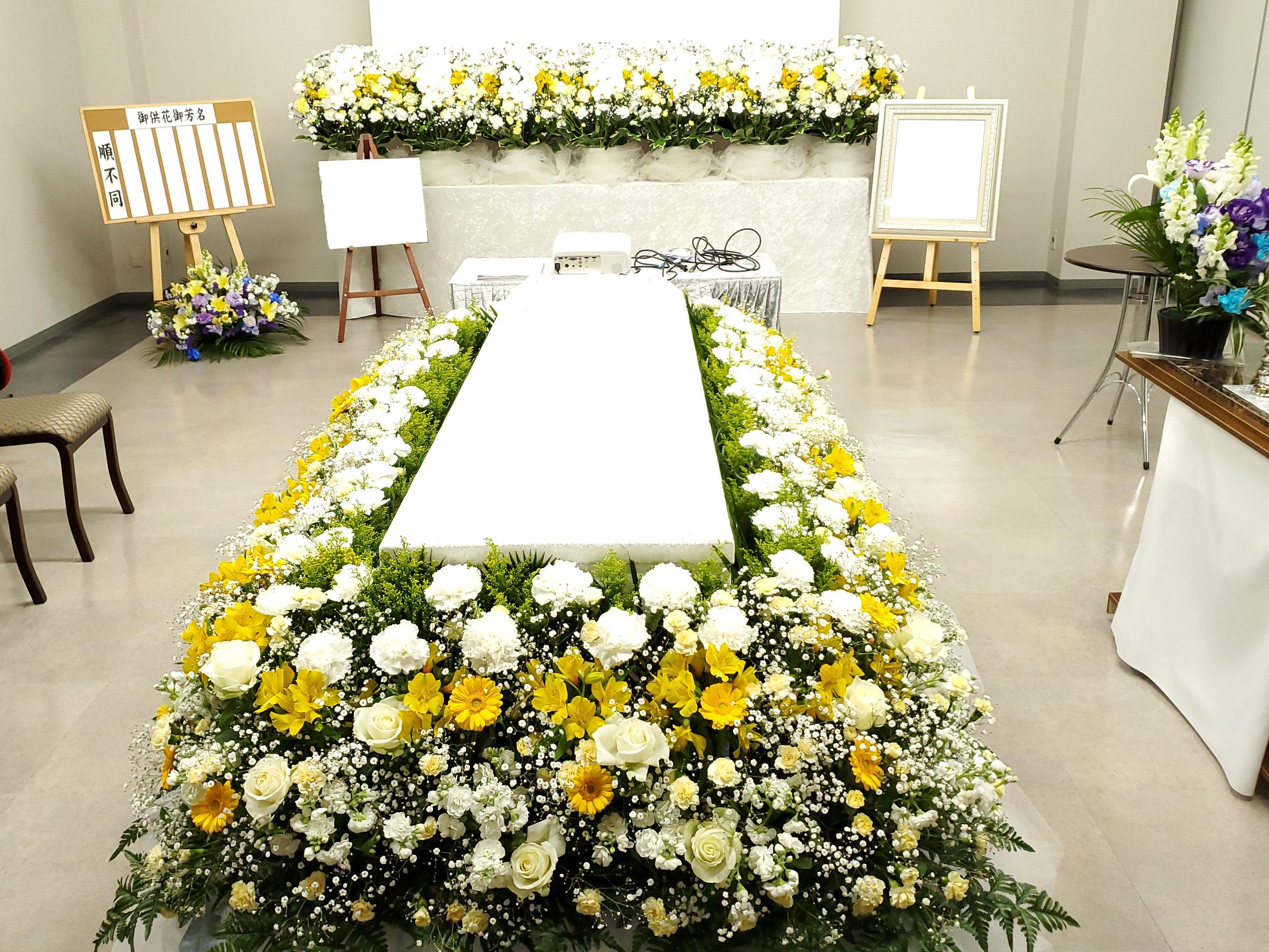 1日葬プラン